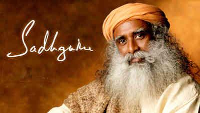 Sadhguru Speaks