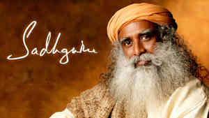 Sadhguru Speaks