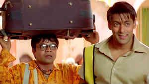 Salman Khan's Blind Landlord