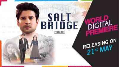 Salt Bridge - Promo