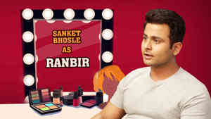 Sanket Bhosle as Ranbir