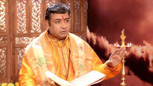 Sankhya Yog - Chapter 2