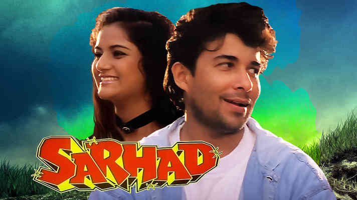 Sarhad - The Border of Crime