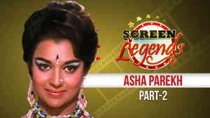 Screen Legends - Asha Parekh Part 2