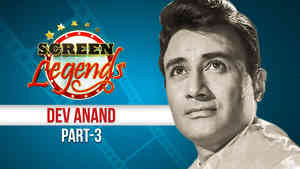 Screen Legends - Dev Anand Part 3
