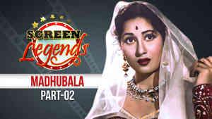 Screen Legends - Madhubala Part 2
