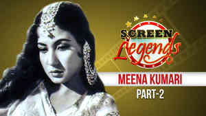 Screen Legends - Meena Kumari Part 2