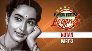 Screen Legends - Nutan Part 3
