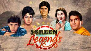 Screen Legends