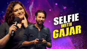 Selfie with Gajar - Comedy Studio E15 Teaser