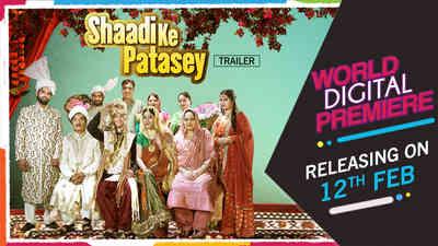 Shaadi Ke Patasey - Promo
