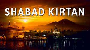 Shabad Kirtan