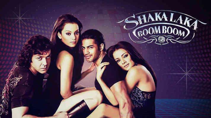 Shakalaka Boom Boom
