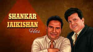 Shankar Jaikishan Hits