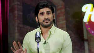 Sharad - Hum Kandhe