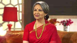 Sharmila Tagore - Part 01