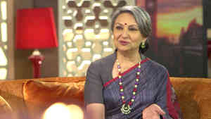 Sharmila Tagore - Part 02