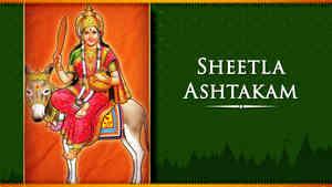 Shitalashtakam - Sanskrit Lyrics
