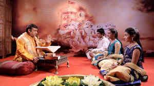 Shraddhatray Vibhag Yog - Chapter 17