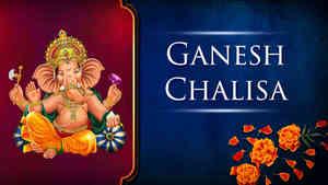 Shree Ganesh Chalisa