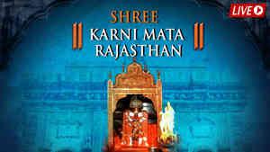 Shree Karni Mata Mandir - Rajasthan