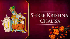 Shree Krishna Chalisa