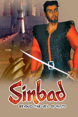 Sinbad - Beyond The Veil Of Mists