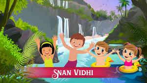 Snan Vidhi