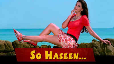 So Haseen