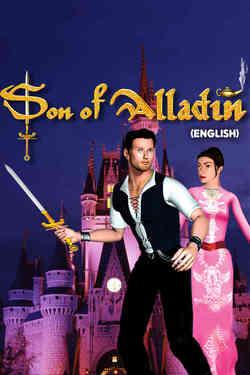 Son Of Alladin - English