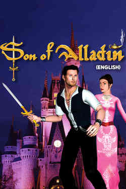 Son Of Alladin - English
