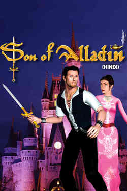 Son Of Alladin - Hindi