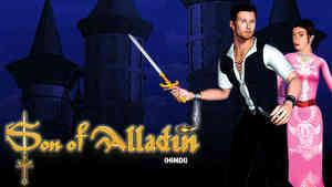 Son Of Alladin - Hindi