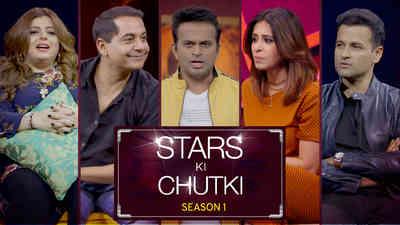 Stars Ki Chutki - Season 1