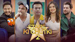 Stars Ki Chutki - Season 2