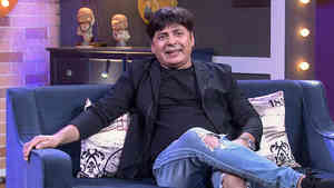 Sudesh Lehri At His Best  - Funny Clip