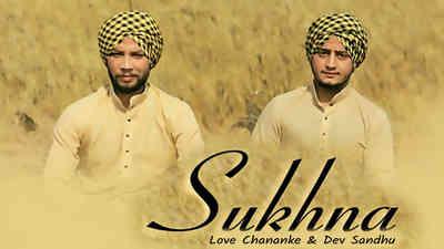 Sukhna