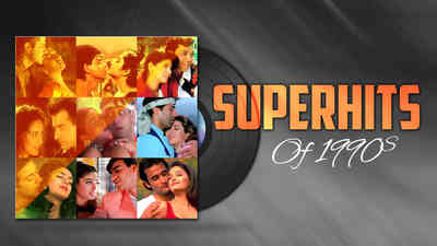 Superhits of 1990s