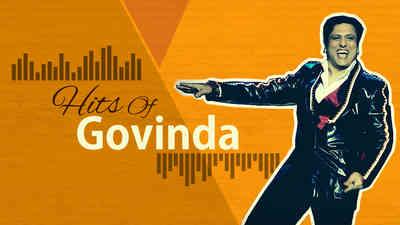 Superhits of Govinda