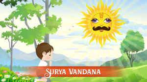 Surya Vandana