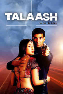 Talaash - The Hunt Begins…