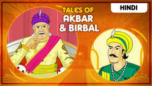 Tales Of Akbar & Birbal - Hindi