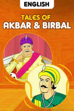 Tales Of Akbar & Birbal