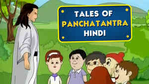 Tales Of Panchatantra - Hindi