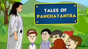 Tales Of Panchatantra