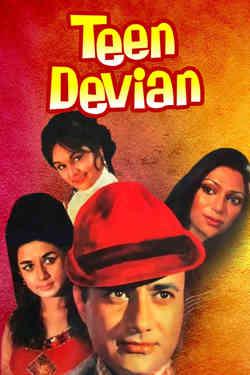 Teen Devian