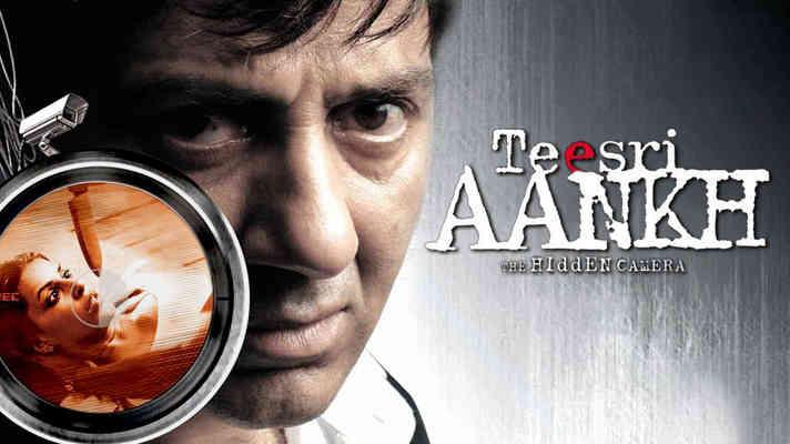 Teesri Aankh: The Hidden Camera