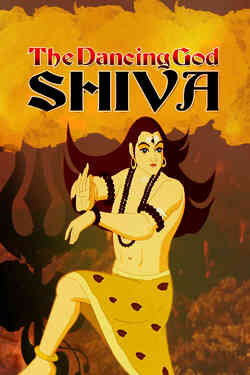 The Dancing God - Shiva - Hindi