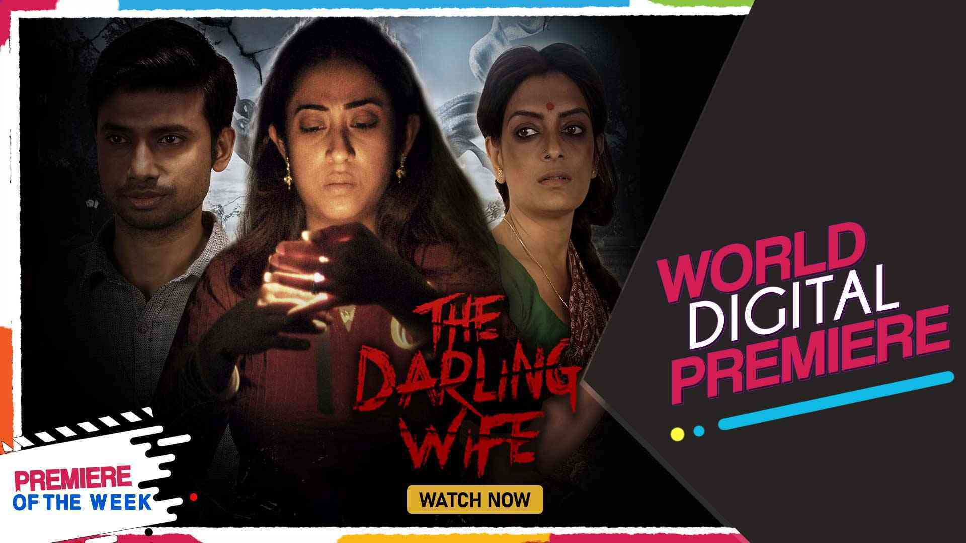 The Darling Wife (2021)