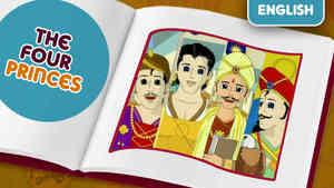 The Four Princes